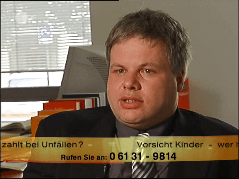 Andreas Schwartmann, Rechtsanwalt in Köln