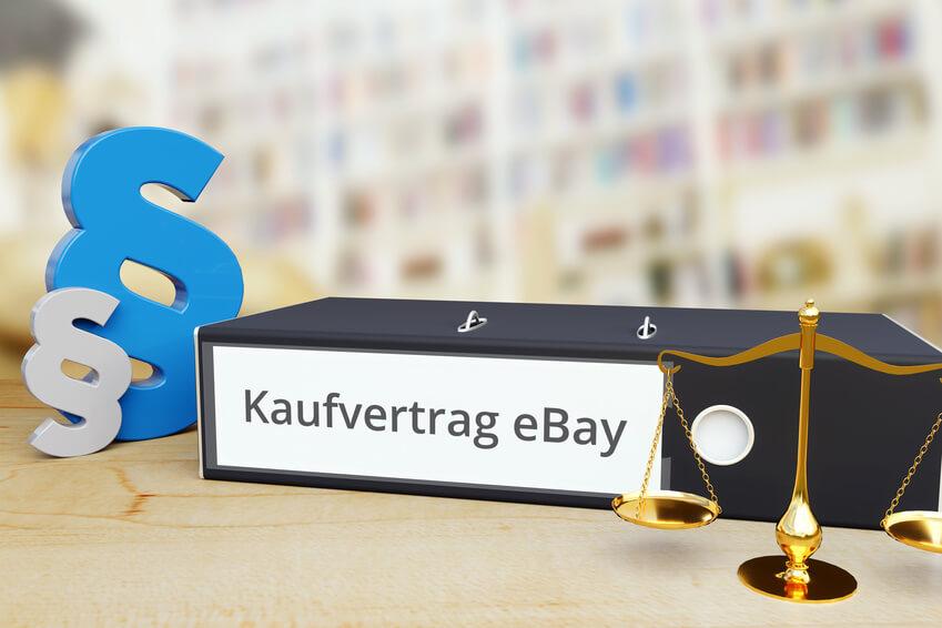 ebay Recht Rechtsanwalt