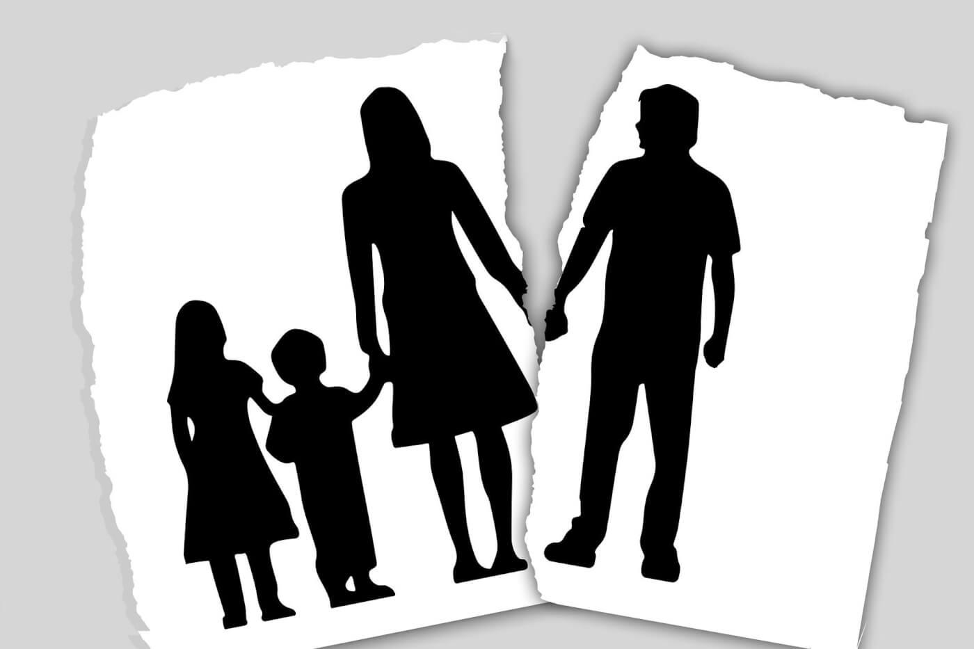 Anwalt für Familienrecht